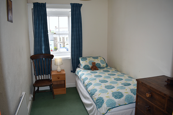 Single room holiday accomodation south west England